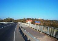 Nuo Kauno link Jurbarko – puoselėjami naujo tilto  bei kelio tiesimo planai