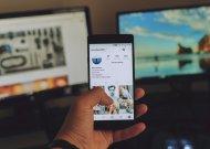 Kam reikalingas didesnis telefono ekranas ir kokia jų problema?