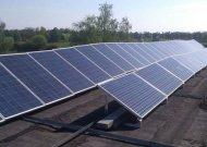 Paramos saulės elektrinėms ir biokuro katilams įsirengti kreipėsi per 10 tūkst. gyventojų
