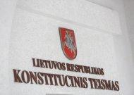 Automatinis įtraukimas į pensijų fondus Konstitucijai neprieštarauja