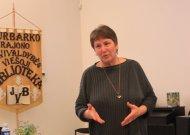 Kalbos komisijos apdovanojimas – Aldonai Pauliukaitienei