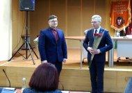 Taryba paskyrė naują rajono savivaldybės administracijos direktoriaus pavaduotoją (nuotraukos, video)