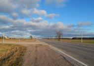 Jurbarko rajono savivaldybės meras  POTVARKIS Dėl vietos gyventojų apklausos dėl nuovažų skaičiaus sumažinimo Rotulių kaime paskelbimo