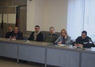 Koronavirusas.  Rajono savivaldybė turi pasiruošti izoliavimo patalpas (svarstomi du potencialūs variantai)