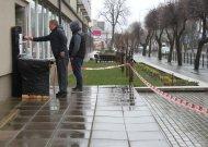 Jurbarkiečių verslas: vieni merdi, kiti ekstremaliomis sąlygomis klesti