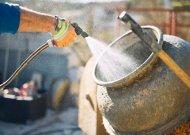 Patarimai, kaip išvalyti betono maišyklę