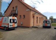 Seredžiuje atidaroma Kauno greitosios medicinos pagalbos pastotė