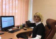 Rūpintis visais su saviizoliacija susijusiais klausimais buvo pavesta Jurbarko švietimo centro direktorei Jurgitai Voroninienei.