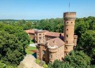 Jau galima lankyti Raudonės pilį (siūloma išbandyti ir naujų pramogų)