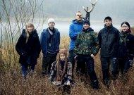 """""""Miško istorijos"""" dalyvius vienija meilė gamtai ir kūrybiškumas"""