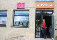 """Parduotuvėje """"Austėja"""" – nauja drabužių valymo paslauga"""