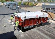 Jurbarko katilinėje naujas biokuro katilas mažins teršalų kiekius