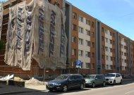 Iki liepos 17 d. turi būti užbaigti Kęstučio g. 16 namo renovacijos darbai