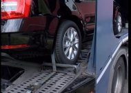 Vokietijoje žuvo Jurbarko įmonėje dirbęs autovežio vairuotojas