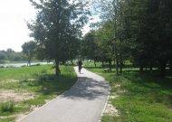 Papildomos lėšos dviračių ir pėsčiųjų takams pasieks ir Jurbarką