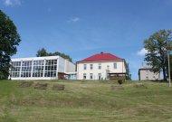 Buvusios ligoninės ir kareivinių pastatasir karininkų