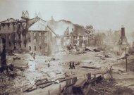 Prieš 80 metų kilęs gaisras sunaikino Jurbarko senamiestį, bet ne atsiminimus