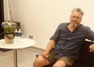 Žurnalisto Rimo Bružo tikslas, kad daktaras Basanavičius ir jo žmona Eleonora būtų kartu