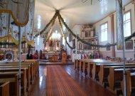 Stakių bažnyčia – klasicistinės epochos perlas