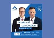 R. Lekavičius: COVID-19 priemonėmis dangstomas savivaldybės valdininkų neūkiškumas