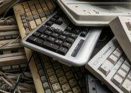 Nemokamai surinks  elektronines atliekas