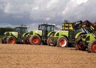 Ši parama ūkininkams yra išties naudinga: investicijos į naują žemės ūkio techniką tampa mažes-nės, be to, dirbant su nauja technika, pagerėja darbo našumas.
