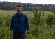 Pasak Rolando Lančicko, savo šeimos ūkiui modernizuoti jis gavo beveik 15 tūkst. eurų paramos.