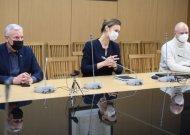 Koronavirusu užsikrėtė dar trys Seimo nariai, tarp kurių Ričardas Juška