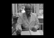 Nuo Covid-19 mirė Eržvilko pirminės sveikatos priežiūros centro vyriausiasis gydytojas Steponas Česlovas Strodomskis