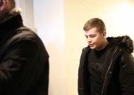 Smurto prieš nepilnametę iš Jurbarko byloje nuteistajam siekiama laisvės atėmimo bausmės