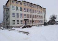 Savaitgalio šaltis Jurbarko nakvynės namų neužpildė