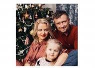 Renata Jampolskė su vyru niekada nekvestionavo vakcinacijos naudos.