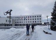 Siūlymui lengvinti karantino sąlygas Jurbarko rajone pritarta – pokyčiai nuo kito pirmadienio