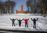 Lietuvos valstybės atkūrimo dieną švęskime išradingai!