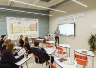 Ieško gabių vaikų regionuose:  siūlo nemokamą mokslą pagal prestižinę mokymo programą