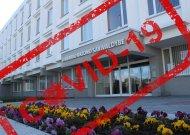 Jurbarko r. per savaitę – 17 naujų Covid-19 atvejų. Vienas įvežtinis – iš Baltarusijos