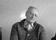 Mirė buvęs savivaldybės tarybos narys Jonas Ivanauskas