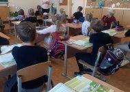 Meras siunčia žinią mokyklų bendruomenėms