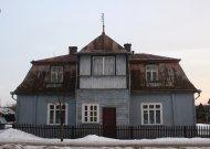 Brolių Kantų namai nukels į Jurbarko kepyklų aukso amžių