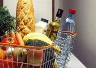 Parama maisto produktais