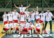 """Jurbarkas"" – ""TOPsport–RKL"" B diviziono čempionas (video)"