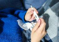 Susirgimų gripu neužregistruota