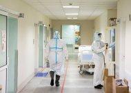 Kauno regiono gydymo įstaigose didinamas covid lovų skaičius