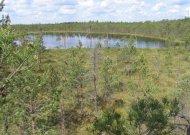 Lankymasis valstybiniuose gamtiniuose rezervatuose – pagal pakeistą tvarką