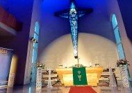 """Jurbarko K.Donelaičio  evangelikų liuteronų bažnyčioje - tarptautinio sakralinio muzikos festivalio """"Jubilate"""" atidarymo koncertas"""