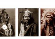 """Amerikiečių fotografijos pionieriaus, etnologo Edward Sheriff Curtis fotografijų paroda """"Šešėlių gaudytojas"""""""