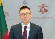 Įkvepiantis pavyzdys: Krašto apsaugos viceministras – 40-metis jurbarkietis