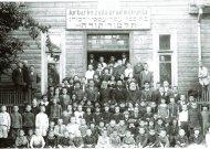 Pastatas, simbolizuojantis tragišką Jurbarko žydų bendruomenės likimą