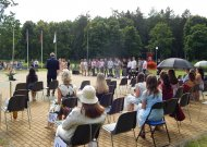 Jurbarko gimnazistų išleistuvės ir atestatų įteikimo šventė vyks liepos 23 dieną 17 val. Dainų slėnyje.