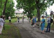 Kaip kelionių organizatoriai Jurbarką ir Rojaus kelią iš naujo atrado